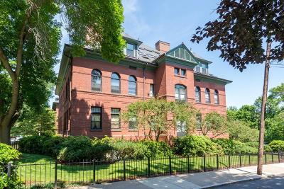 Arlington Condo/Townhouse For Sale: 88 Park Avenue #402