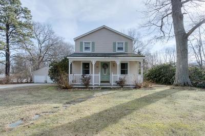 Wilbraham Single Family Home Price Changed: 39 Bennett Rd