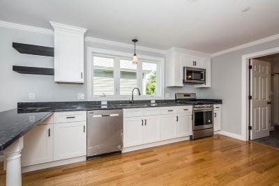 North Andover Condo/Townhouse For Sale: 20 Commonwealth Avenue #1