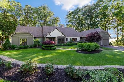North Andover Single Family Home For Sale: 81 Bonny Lane