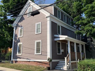 Lynn Single Family Home For Sale: 9 Porter St