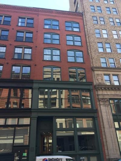 Commercial For Sale: 192 South #250
