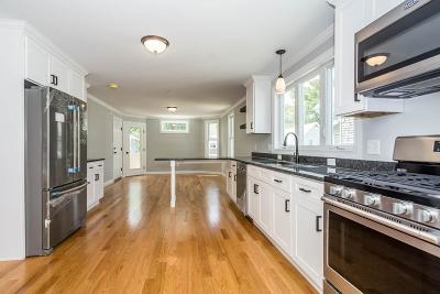 North Andover Condo/Townhouse For Sale: 20 Commonwealth Avenue #2