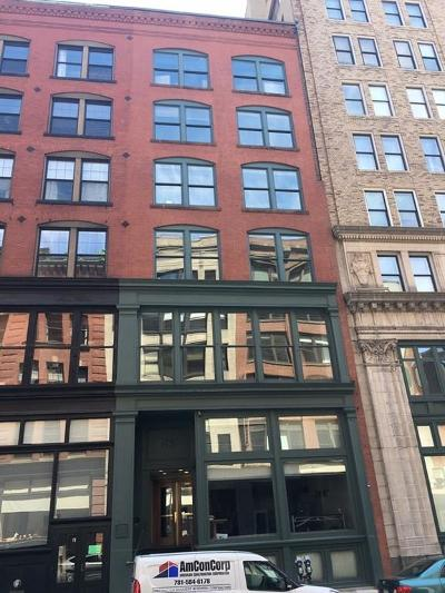 Commercial For Sale: 192 South #600