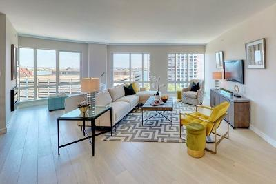 Boston Condo/Townhouse For Sale: 110 Broad Street #PH1