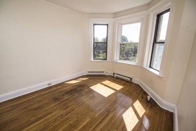 Boston, Cambridge Rental Under Agreement: 75 Park Drive #6