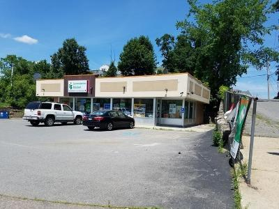 MA-Worcester County Commercial For Sale: 8 Lancaster St
