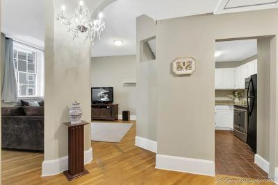 Salem MA Condo/Townhouse For Sale: 1 Broad St #1