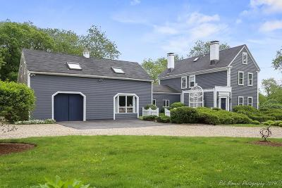Ipswich Single Family Home For Sale: 74 Essex Rd
