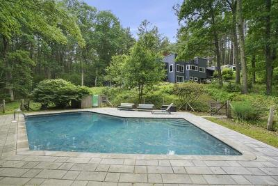 Lincoln Single Family Home For Sale: 4 Twin Pond Ln