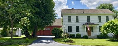 Northborough Single Family Home For Sale: 270 South St