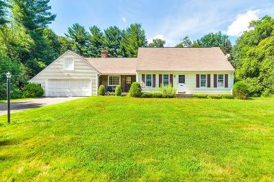 Wilbraham Single Family Home New: 6 Highmoor Dr