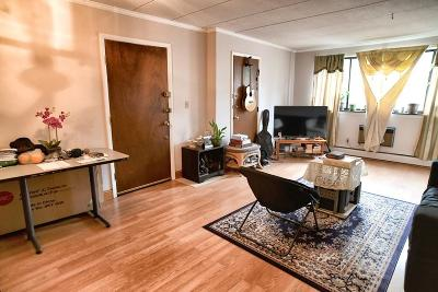 Medford Condo/Townhouse Back On Market: 50 Water St #42