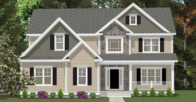 Plainville Single Family Home For Sale: 24 Turtle Brook