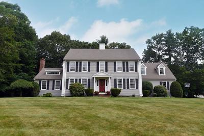 Hanover Single Family Home For Sale: 214 Ledgewood Dr