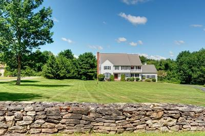 Auburn Single Family Home For Sale: 412 South Street