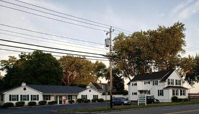 MA-Bristol County Commercial For Sale: 1610 Gar Highway