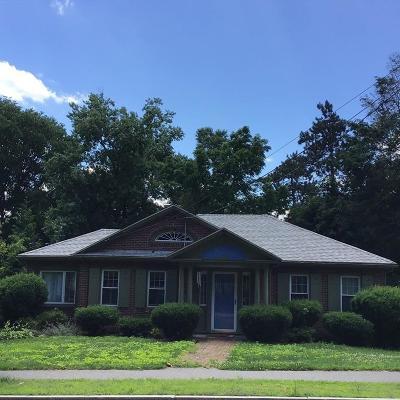 Needham Single Family Home For Sale: 528 Great Plain Avenue