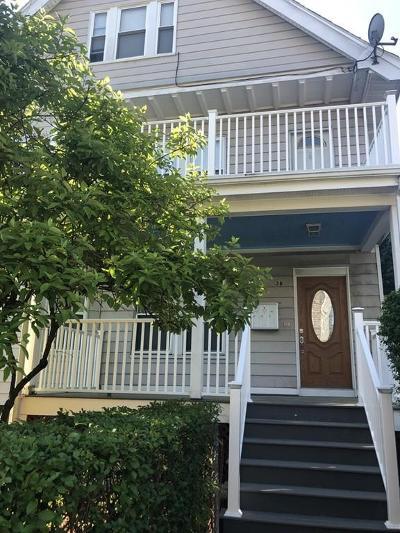 MA-Suffolk County Multi Family Home For Sale: 38 Mallon Rd
