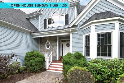 Hopkinton Single Family Home For Sale: 12 Carriage Hill Rd