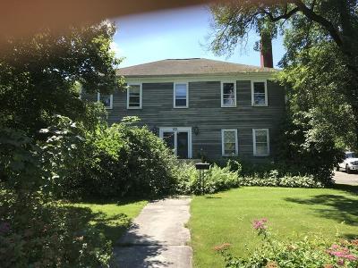 Wareham Multi Family Home Contingent: 532 Main Street