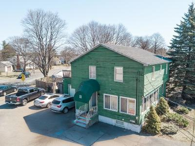 Danvers Single Family Home For Sale: 11 Andover St