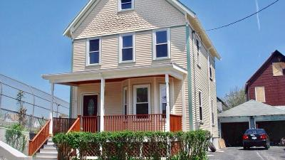 Somerville Single Family Home For Sale: 101 Flint Street