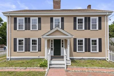 MA-Norfolk County Commercial For Sale: 1458 Washington St