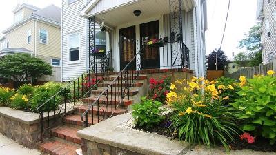 Everett Condo/Townhouse For Sale: 200 Vine St #3
