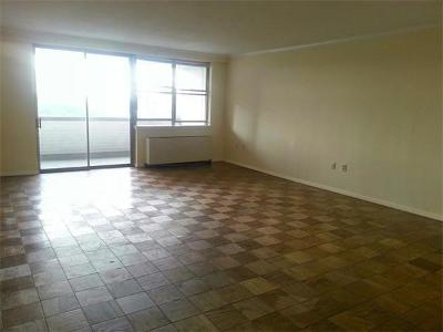 Rental For Rent: 8 Whittier #9H