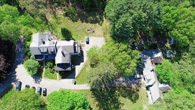 Framingham Multi Family Home Under Agreement: 703 Central Street