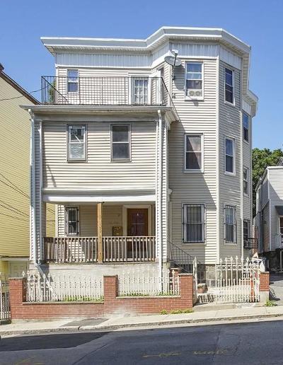 Multi Family Home For Sale: 3 Hamlet St
