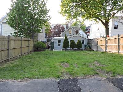 Lynn Single Family Home For Sale: 116 Adams St