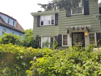 Multi Family Home Back On Market: 10 Gilmer St
