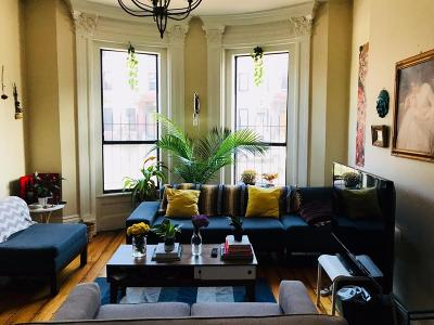 Condo/Townhouse For Sale: 685 Mass Ave #2