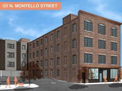 Brockton Multi Family Home For Sale: 69 N. Montello Street