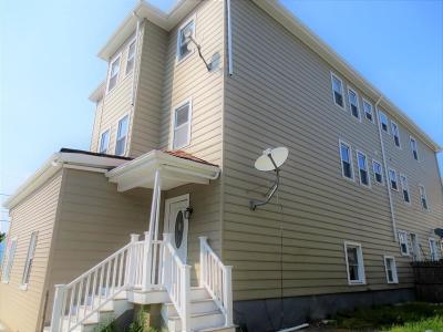 MA-Bristol County Commercial For Sale: 146 Lowell Street