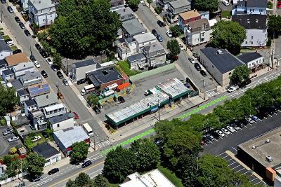 Somerville Multi Family Home For Sale: 29 Washington Street