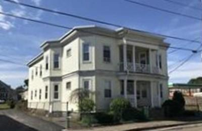 Quincy Multi Family Home For Sale: 126-128 Water Street