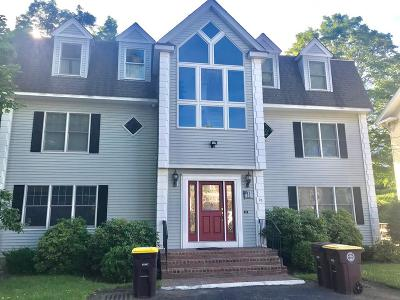 Weymouth Condo/Townhouse For Sale: 25 Pond #C