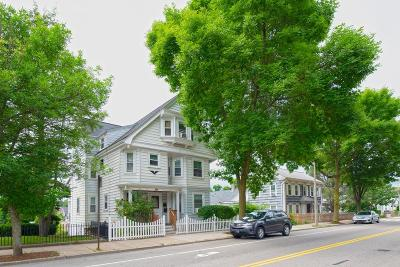 Multi Family Home For Sale: 2207 Dorchester Ave
