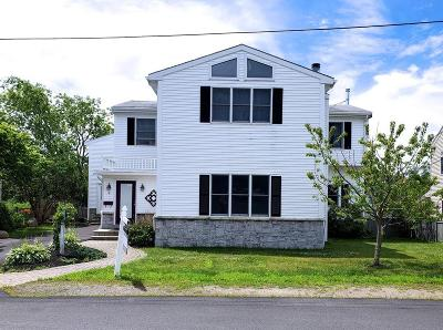 Gloucester Single Family Home Under Agreement: 6 Rio Drive