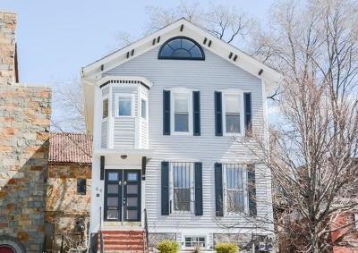 Multi Family Home Contingent: 96 Warren Street