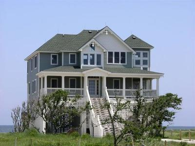 Scituate Single Family Home For Sale: 70 Surfside Rd