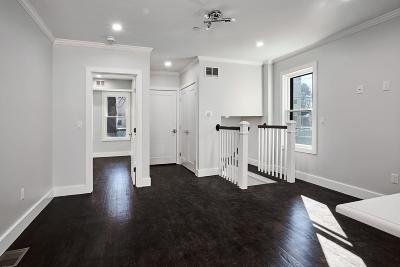 Cambridge Condo/Townhouse For Sale: 57 Hurley Street #Unit 1