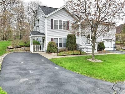 Worcester Single Family Home For Sale: 4 Shady Brook Ln