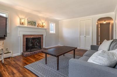 Wenham, Hamilton Single Family Home For Sale: 32 School St