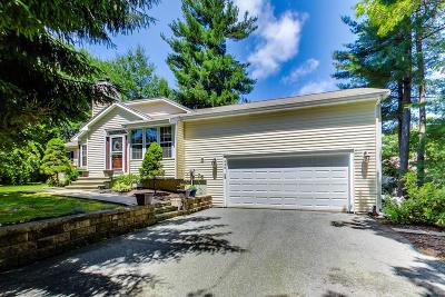 Marlborough Single Family Home For Sale: 226 Dicenzo Blvd #226