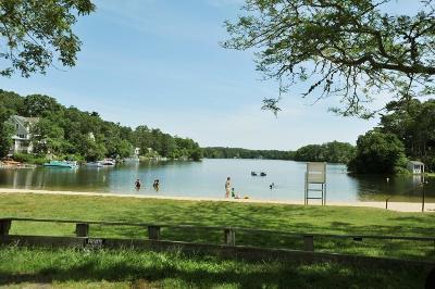 Wareham Single Family Home For Sale: 4 Park Cir
