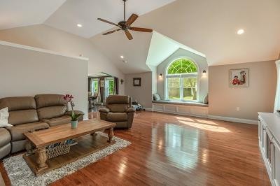 Weymouth Single Family Home For Sale: 24 Roland